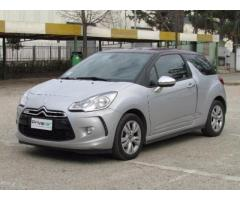 DS DS 3 1.6 VTi 120 aut. So Chic rif. 7196071