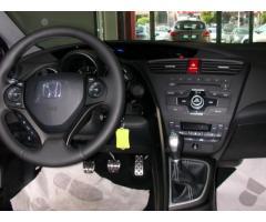 HONDA Civic 1.6 DIESEL SPORT  rif. 3938056
