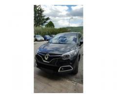 vendo Renault Captur come nuova