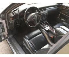 AUDI S8 4.2 V8 40V cat quattro rif. 6900672