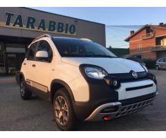 FIAT Panda Cross 1.3 MJT 95 CV S&S 4x4 KM 0 09/2016 rif. 7193452