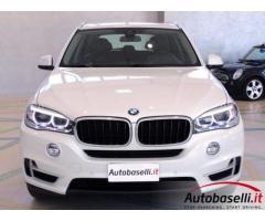 NUOVA BMW X5 XDRIVE 30D ''LUXURY'' AUTOMATICA