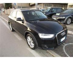 Audi Q3 2.0 TDI 177 CV quattro S tronic Advan full optiona