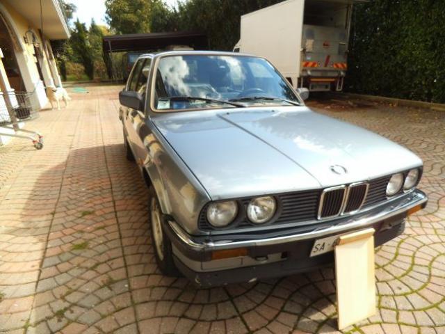 BMW 324d