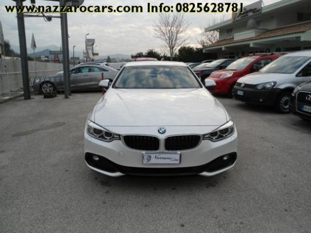 BMW 420 d Coupé Sport rif. 7193857