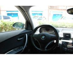 BMW Serie 1 - Super Accessoriata