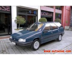 CITROEN ZX 1.9 diesel Break Avantage MOTORE NUOVO rif. 7113499