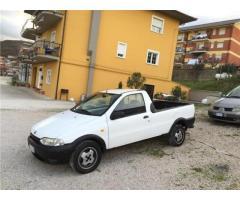 FIAT Strada TD 70 cat Pick-up rif. 7159359