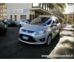FORD Grand C-Max 2.0 TDCI TITANIUM POWERSHIFT rif. 7113700