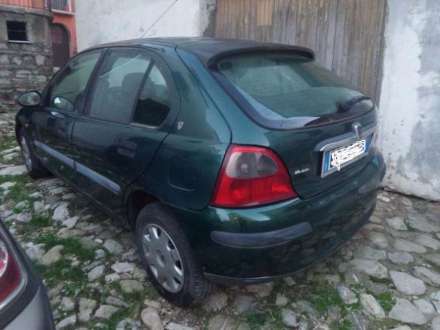 Rover 25 anno 1999 160 mila km 500 euro