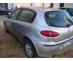 ALFA ROMEO 147 1.9 JTD M-JET 16V 5 porte Dist. rif. 7190427