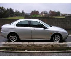 Alfa Romeo 156 1.9JTDProgression