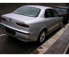 Alfa Romeo 156 1.9JTDProgression