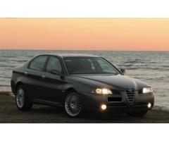 Alfa Romeo 166 2400 JTD