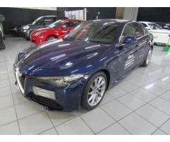 ALFA ROMEO Giulia 2.2 Turbodiesel 180 CV AT8 Super rif. 7034870