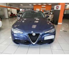 ALFA ROMEO Giulia 2.2 Turbodiesel 180 CV AT8 Super rif. 7062423