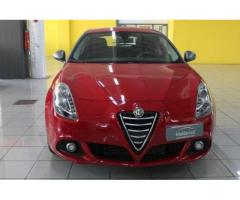 ALFA ROMEO Giulietta 1.4 Turbo 120 CV GPL Distinctive rif. 7157075