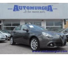 ALFA ROMEO Giulietta 1.6 JTDm-2 105 CV Distinctive MY14 rif. 7158633