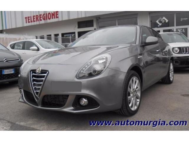 ALFA ROMEO Giulietta 1.6 JTDm-2 120CV EU6 Distinctive rif. 7158585
