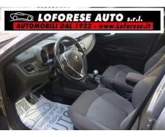 ALFA ROMEO Giulietta 1.6 JTDm-2 105 CV UNICO PROPRIETARIO rif. 7195706
