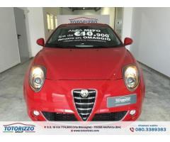ALFA ROMEO MiTo 1.4 70 CV 8V Impression GPL  rif. 7175767