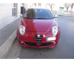 ALFA ROMEO MiTo 1.6 JTDm 16V Distinctive rif. 7190471