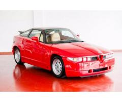 ALFA ROMEO SZ  KM 2.393 - FOR COLLECTION - rif. 7164108