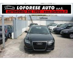AUDI A3 SPB 1.6 TDI 105 CV CR Attraction UNICO PRO rif. 7195710