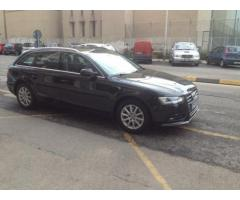 AUDI A4 Avant 2.0 TDI 120 CV Business Plus rif. 7158225