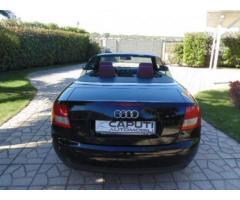 AUDI A4 Cabriolet 2.5 V6 TDI cat  rif. 7195196