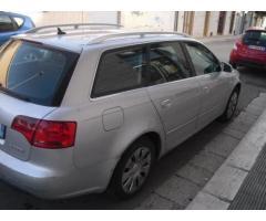 AUDI A4 Avant 2.0 16V TDI rif. 7190444
