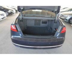 AUDI A8 3.0 TDI 258 CV clean diesel quattro tiptronic rif. 6964579
