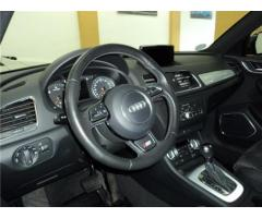 Audi Q3 2.0 TDI 177 CV quattro S tronic Busin S LINE
