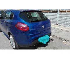 Auto Fiat Bravo Sport