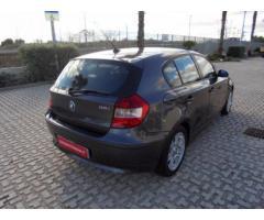 BMW 116 i cat 5 porte GPL Eletta rif. 7184173