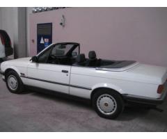 BMW 320 I CABRIO