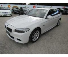 BMW 525 d xDrive Touring Msport rif. 7184917