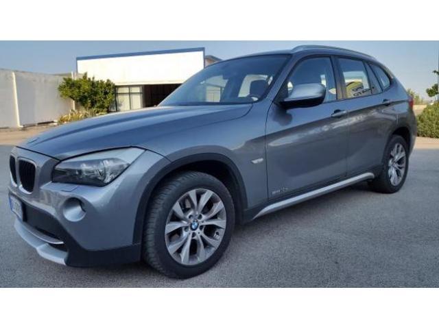 BMW X1 Sdrive18d Sport Line
