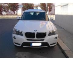 BMW X3 xDrive20d Futura rif. 7190502
