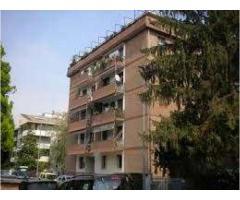 Appartamento in zona Cittadella a Parma