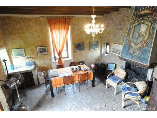 Rustico a solferino in provincia di mantova mantova for Piani architettonici gratuiti