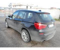 BMW X3 xDrive 20d Futura rif. 7184319