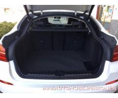 BMW X4 xDrive20d xLine (C.Autom.-Navi Prof.-Pelle) rif. 7041444