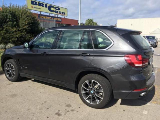 Bmw x5 25xdrive luxury