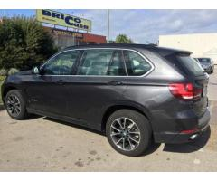 Bmw x5 25xdrive luxury