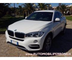 BMW X6 xDrive30d Extravagance rif. 7086885