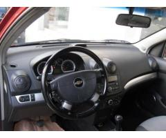 Chevrolet Aveo 1.2 3P. LT GPL ECO Logic