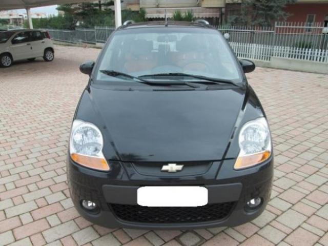 CHEVROLET Matiz 1000 SX Energy GPL Eco Logic rif. 6503239