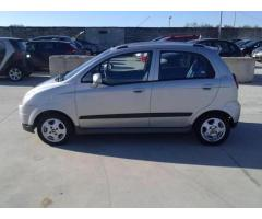 Chevrolet Matiz 1000 SX Energy GPL ECO Logic