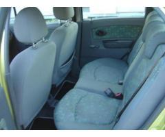 Chevrolet Matiz 1000 SX Star